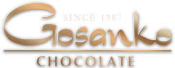 Gosanko Chocolate Art