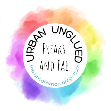 Urban Unglued Logo