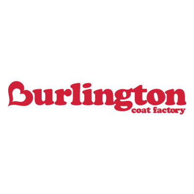 Burlington offers brag-worthy brand name merchandise for the entire family and home with savings of up to 65 percent off department store prices every day. We feature the latest trends in ladies' dresses, suits, sportswear, juniors, accessories, menswear, family footwear and children's clothing.